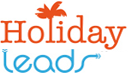 Holidayleads Logo